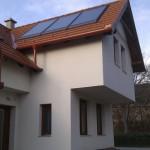 energiatakarékos műanyag ablakok 3 rétegű üveggel, aranytölgy színben