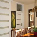 Egyedi méretű és kivitelű festett beltéri ajtók