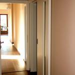 Egyszárnyú toló festett beltéri ajtó