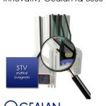 STV statikai üvegezés Gealan műanyag ablakhoz