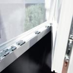 wk2 biztonsági vasalat műanyag ablakhoz